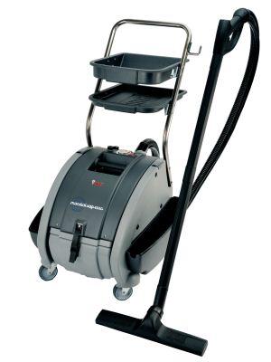 Máquina para la desinfección con vapor